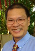 Property agent Timothy Chew