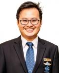 Property agent Novan Ng