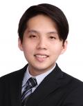 Property agent Alan Mok