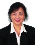 Property agent EMILY FOO