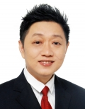 Property agent MM Benjamin Sng