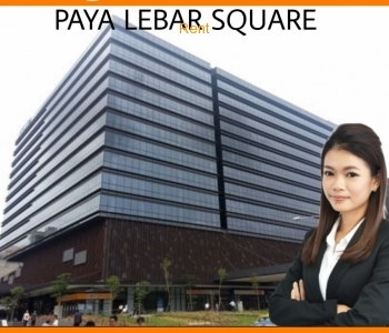 Commercial Property for Rent at Paya lebar square