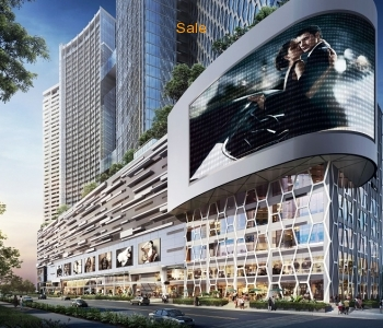Commercial Property for Sale at Cambodia, Phnom Penh