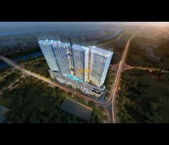The Bridge Cambodia With 70% Rental Guarantee