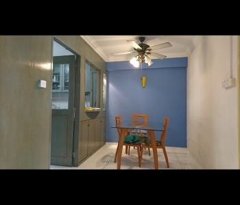 4 Room HDB near Serangoon NEX for RENT!