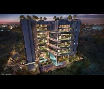 Mont Botanik Residence by Tuan Sing Holdings