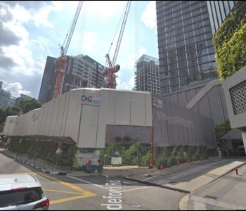 Bideford Hills Singapore in District 9