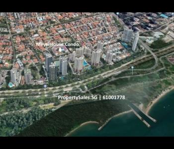 MeyerHouse Condo (Singapore District 15)