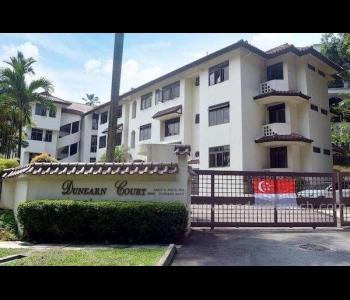 Dunearn 386 condo Singapore