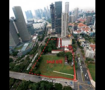 Midtown Suites Condo Singapore
