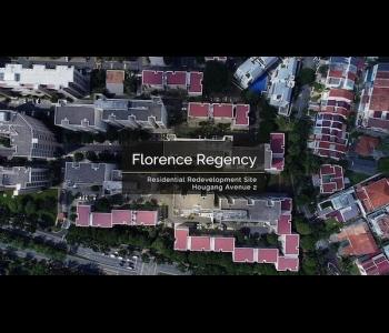 Florence Residences (former Florence Regency)