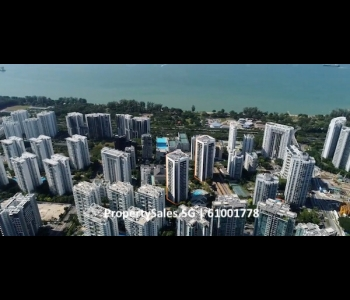 Coastline Residences Singapore