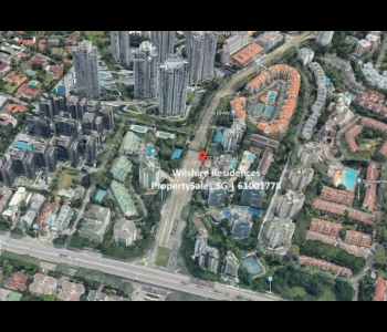 Wilshire Residences Singapore