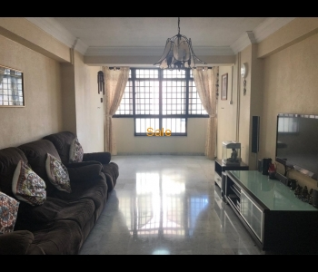 Whampoa Drive : 4 Room HDB for SALE