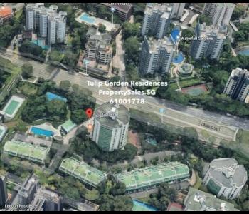 Tulip Garden Residences Singapore
