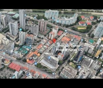Verticus Condo Singapore