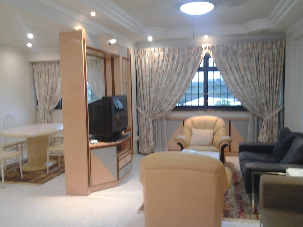 Brand New 2 bedroom Seaview Marina